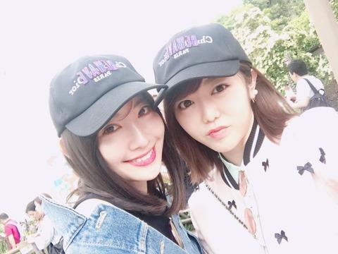 【AKB48】峯岸みなみ「私が楽屋に入ったときにちょっと張り詰めた空気とかを感じる」