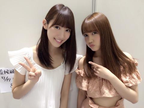 【HKT48】田中菜津美は何故いまいち人気が出ないのか?