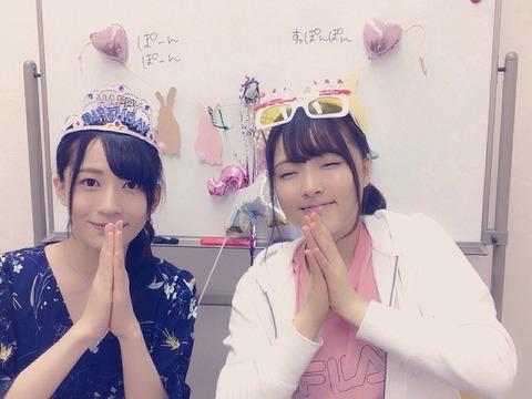 【AKB48】大森美優と佐々木優佳里は何故運営に推されないのか?