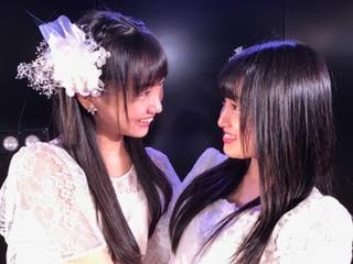 【SKE48】野村実代「私はお姉ちゃん(野村奈央)がアイドルのうちに叶えられなかった夢を叶えてみせます!」