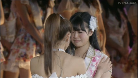 【AKB48G】高橋みなみが最後に直接コメントを伝えたメンバーがコチラ