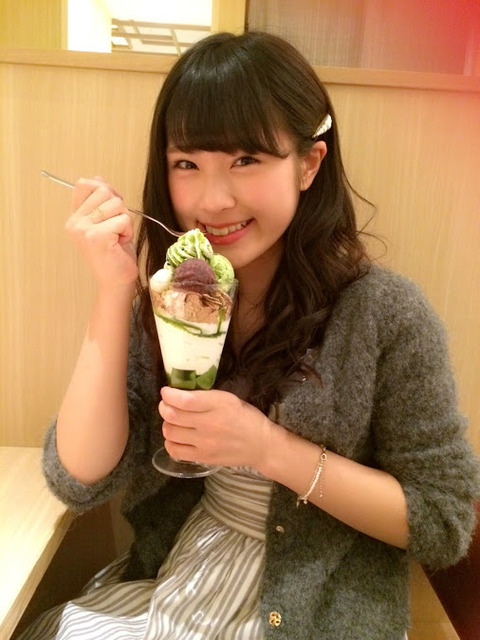 【NMB48】凧作とかいうアイドルの中のアイドル【渋谷凪咲】