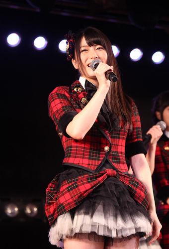 【AKB48】横山由依ってオリジナル公演やったことないのかよ・・・