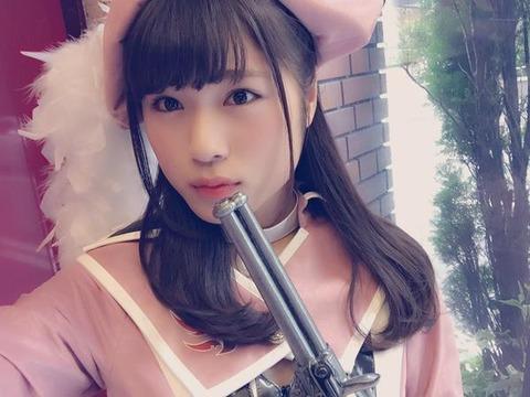 【悲報】渋谷凪咲が次のAKB48ステージファイターイベント内容をお漏らしwww