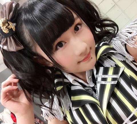 【悲報】NMB48久代梨奈、ゴミ扱いされる