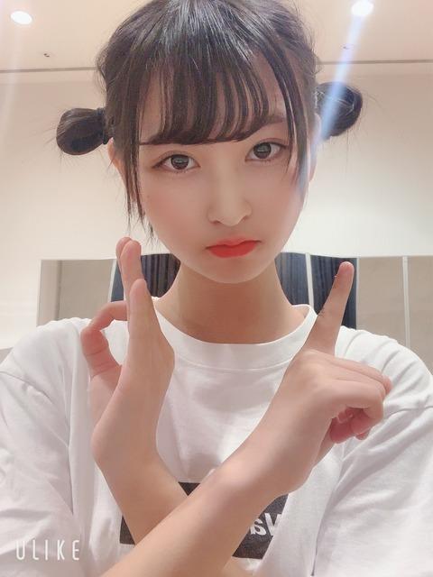 【AKB48】本間ちゃんをいいかげん昇格させてもいいと思う!!