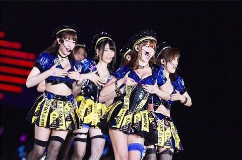 【AKB48G】運営が最近やった素晴らしい仕事を頑張って思い出すスレ