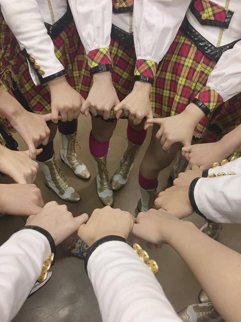 【AKB48】中西智代梨と谷真理佳はそろそろHKT48に帰ってきてもいい頃だよな【SKE48】