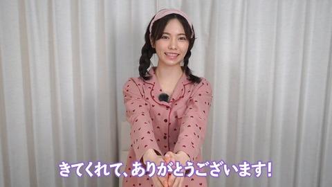【朗報】ぱるるさん、神対応の握手会動画を配信www【島崎遥香】