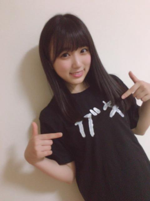 【HKT48】奈子ちゃんってもしかして巨乳なの?【矢吹奈子】