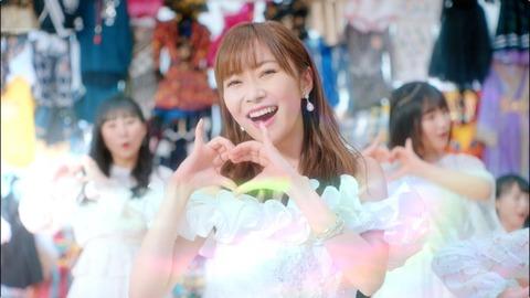 【AKB48】「ジワるDAYS」6日目5,143枚でオリコン初動126万越え