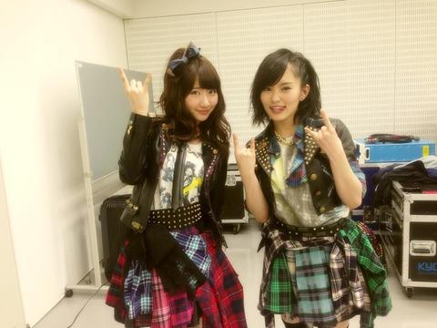 【AKB48】柏木由紀「人に教えるのは