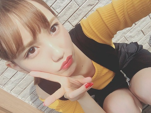 【AKB48】加藤玲奈「今日は一人で夢の国に行ってきたよー」←わざわざ一人を強調する意味って?