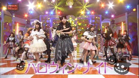 【AKB48】運営は谷口めぐをいきなりセンターにするくらいの冒険をしてもいいと思う
