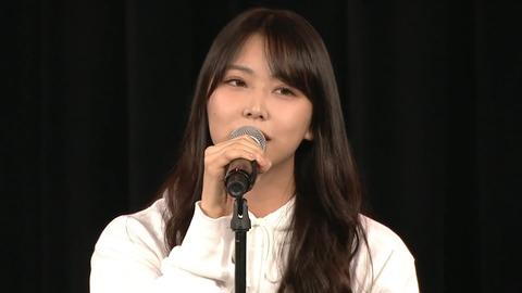 【NMB48】新YNN、YouTubeで白間美瑠の「TOUGH BOY」独唱動画を公開