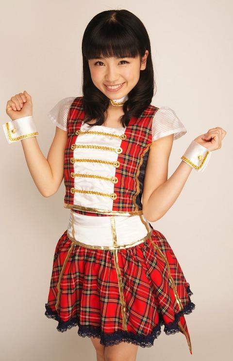【NMB48】須藤凜々花を小池美由がバッサリ「アイドルの資格がない」「あの場で発表がどうかと思う。何もめでたくない」