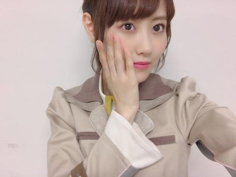 【NGT48】村雲と清司「西潟茉莉奈はバカだから悪い男に貢いでも捨てられる、捨てられても追いかける」