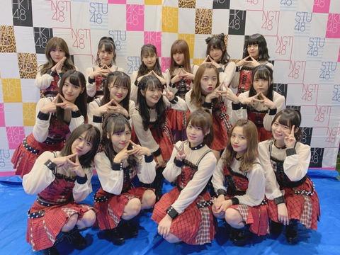 【AKB48】フラッグシップ、最強チームA集合写真きたーーー!!!