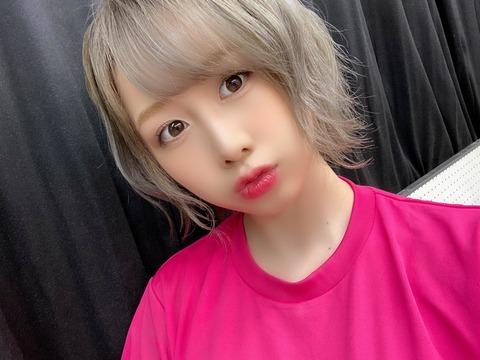 【AKB48】大家志津香「久々にメイクした自分見た!なんか可愛い!」www