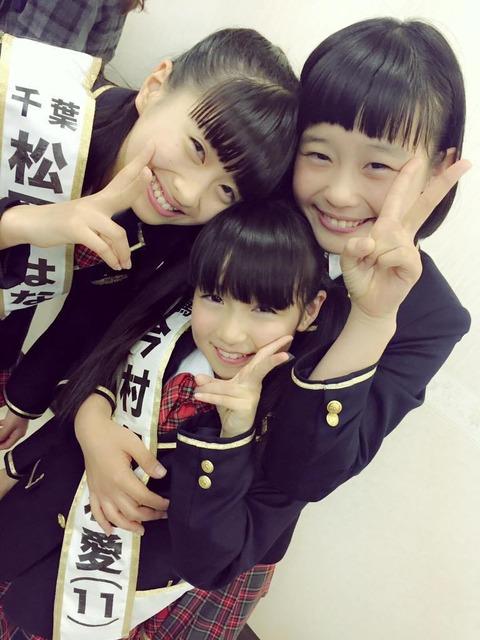 【HKT48】ドラフト2期では今村麻莉愛ちゃんが1番推されると思ってたのにどうしてこうなった・・・