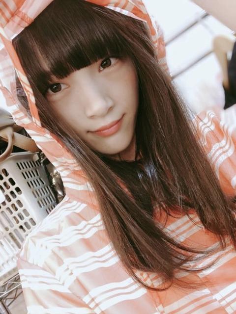 【NGT48】村雲颯香ってむちゃくちゃ可愛いのに何で人気ないん?