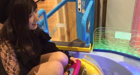 【ロリ報】SKE48水野愛理「彼女とイオンなうに使っていいよ」
