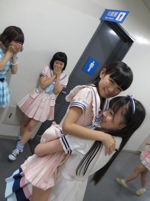 【AKB48G】まだ水着になってないメンバーって誰がいる?