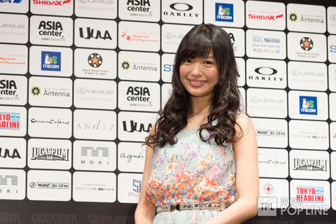 "【AKB48G】メンバー9人主演でショートフィルム""AKB ShortShorts project「9つの窓」""制作決定"