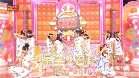 【AKB48】ファン歴5年だけど「チーム8」が結局何なのかよく分からない