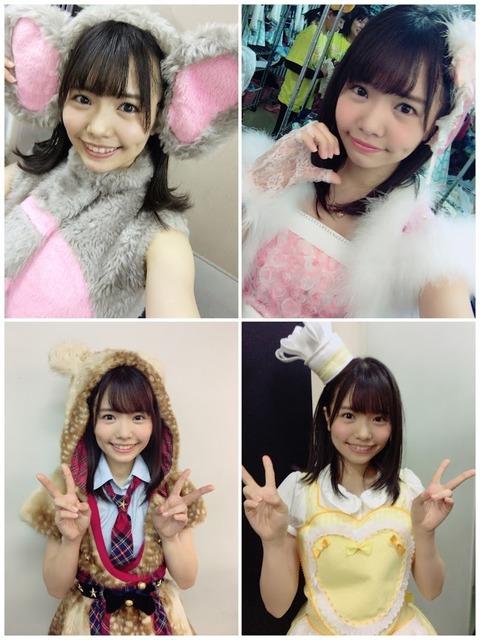 【HKT48】渕上舞ちゃんって可愛いしおっぱいあるし頭いいし欠点あるの?