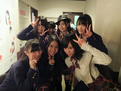 【AKB48】12期を浮上させる方法を考えよう