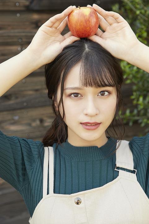【=LOVE】指原プロデュースアイドルのイコラブの佐々木舞香ちゃんがガチで可愛すぎるんだが