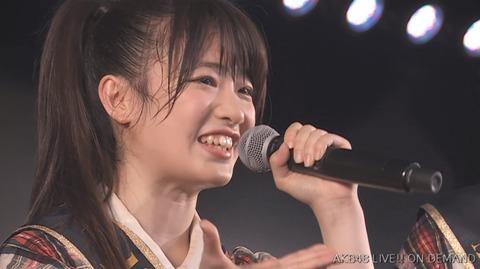 【AKB48】おりんちゃんがいつの間にかかわいくなってる件【武藤小麟】