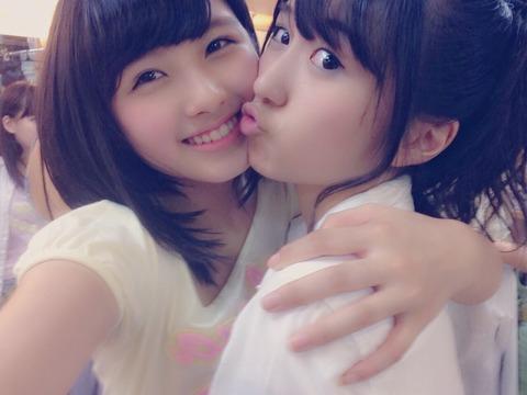 【AKB48G】ち●こが生えてたら逆に興奮するメンバー