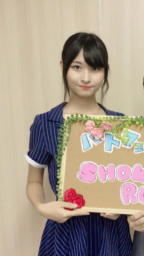 【AKB48】本間麻衣cはこのまま順調に育てば普通に選抜狙える逸材だよな?