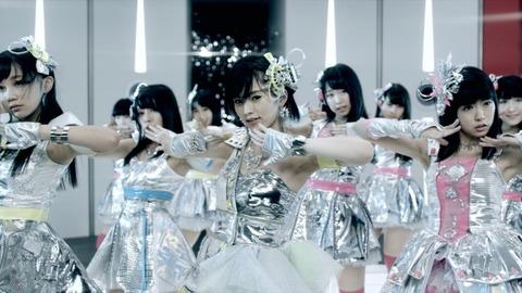 【NMB48】カモネギックスってNMB史上最強の神曲だよな?