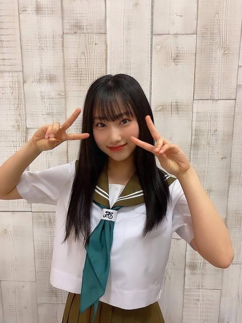 【朗報】マジムリ学園中等部がかわいいwww【AKB48・チーム8】