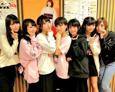 【SKE48】ANN聴いてて思ったんだけど松井珠理奈って自慢話しかしなくね?