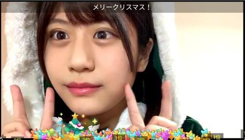 【AKB48】チーム8松村美紅、直前まで元気に配信してたのに「体調不良のため活動休止」