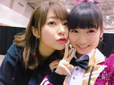 【AKB48】若手メンバー「指原さんは優しくて褒めてくれる」【指原莉乃】