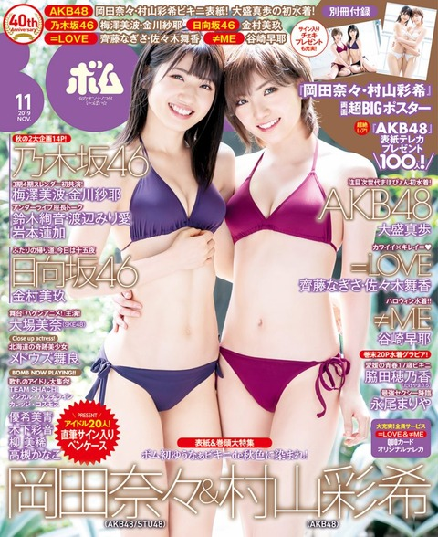 【AKB48G】早く水着が見たいメンバーといえば誰?