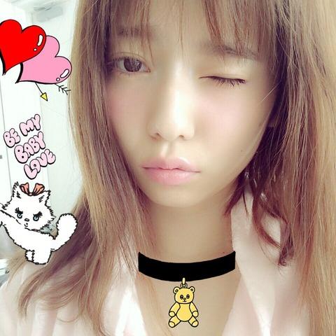 【AKB48】「唇にBe My Baby」握手会、ぱるる全日当券使用可の緊急事態発生