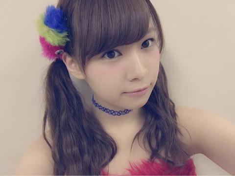 【AKB48】まーちゅんってよく見るとかわいいよね?【小笠原茉由】