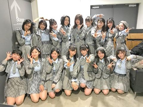【AKB48】何故チーム8は単独でシングルを出さないの?出すだけの力あるだろ?