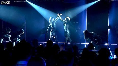 【AKB48G】劇場公演に行った時のあるある言いたい