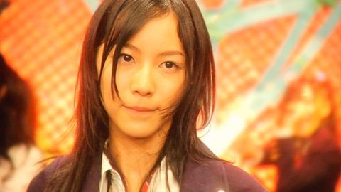 過去6年ずっと松井珠理奈が次世代エースって凄い話だな