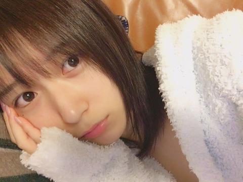 【AKB48】涼花ちゃん、前髪上手に切れました【大島涼花】