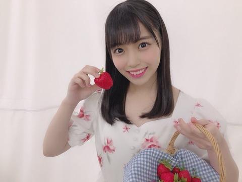 【STU48】岩田陽菜は何故運営から見捨てられたのか?
