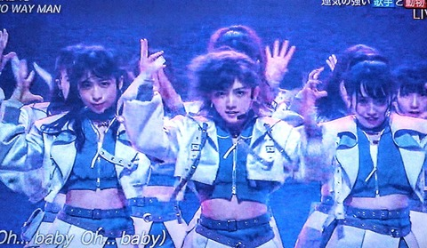 【AKB48】もしかして運営は岡田奈々、小栗有以、向井地美音の三人を売り出したいの?