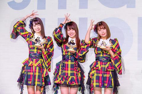 【AKB48】メンバーは既に紅白落選を知っていた模様